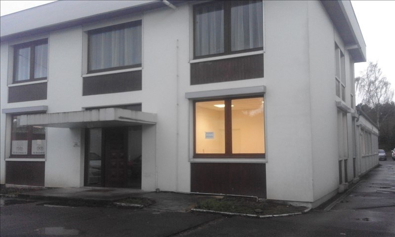 Rental office St quentin 370€ HT/HC - Picture 4