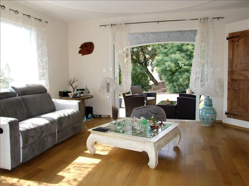 Vendita casa La londe les maures 525000€ - Fotografia 5
