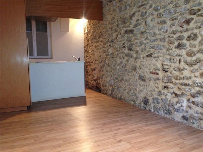 Rental apartment Nanteuil les meaux 490€ CC - Picture 1