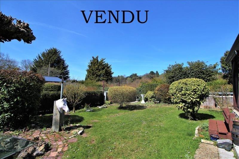 Sale house / villa Deauville 286000€ - Picture 4
