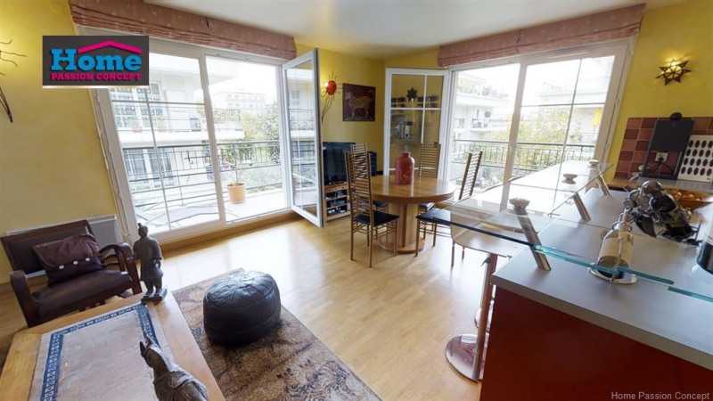 Vente appartement Rueil malmaison 487 000€ - Photo 3