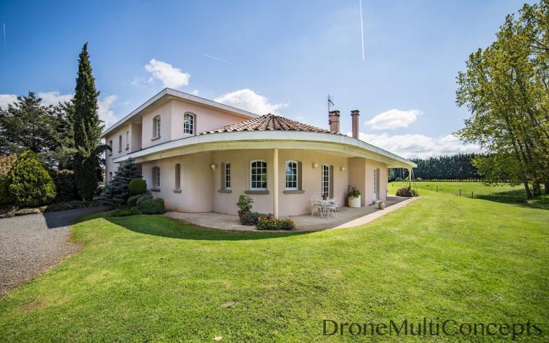 Vente maison / villa Sury le comtal 460000€ - Photo 1