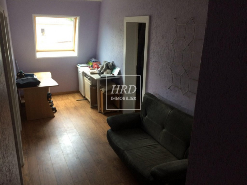 Vente appartement Wangenbourg engenthal 127 000€ - Photo 6