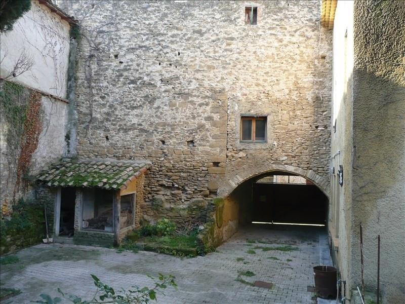 Vendita casa Bedarrides 190000€ - Fotografia 3