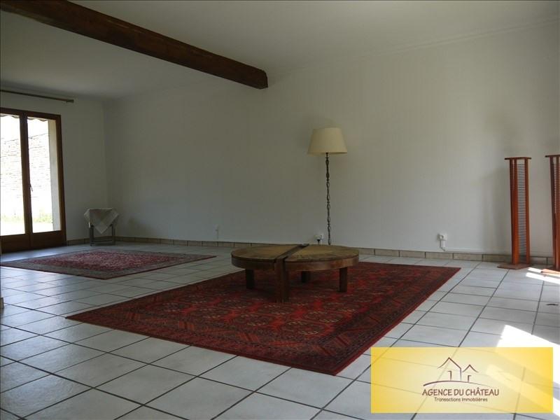 Sale house / villa Rosny sur seine 253000€ - Picture 3