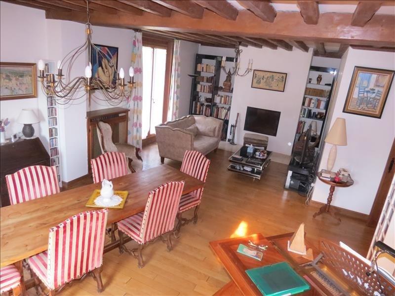Vente maison / villa Taverny 680000€ - Photo 4