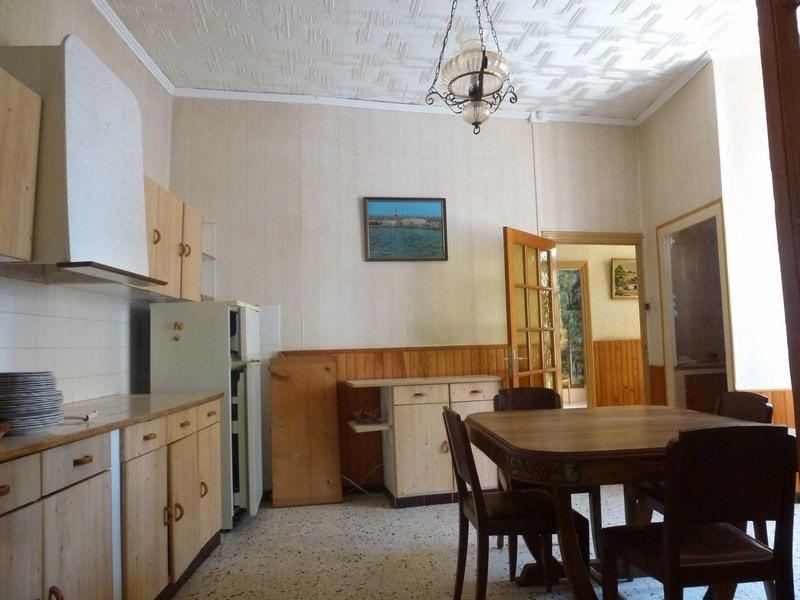 Vente maison / villa La motte de galaure 159000€ - Photo 4