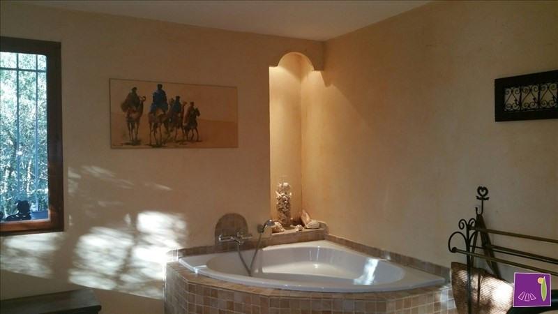 Vente de prestige maison / villa Uzes 630000€ - Photo 7