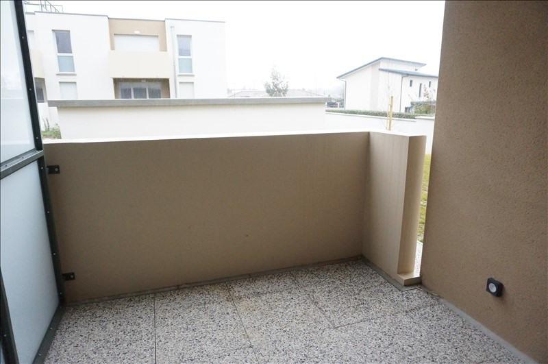 Vente appartement Tournefeuille 169000€ - Photo 3