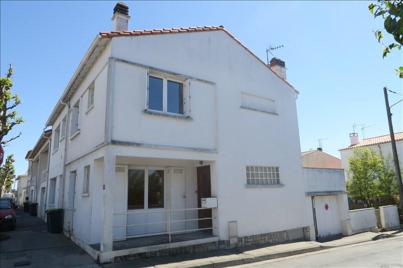 Sale house / villa Royan 164750€ - Picture 1