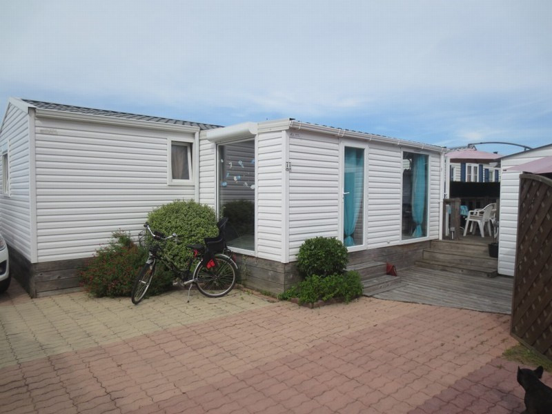 Revenda casa Montmartin sur mer 107500€ - Fotografia 1