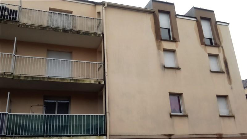 Vente appartement La ferte gaucher 128000€ - Photo 1