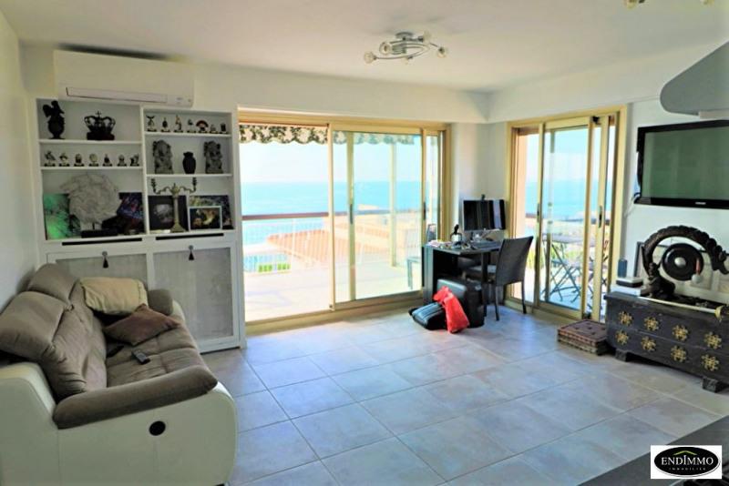 Sale apartment Cagnes sur mer 500000€ - Picture 3