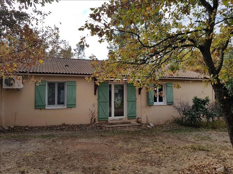 Vente maison / villa Nans les pins 390000€ - Photo 2