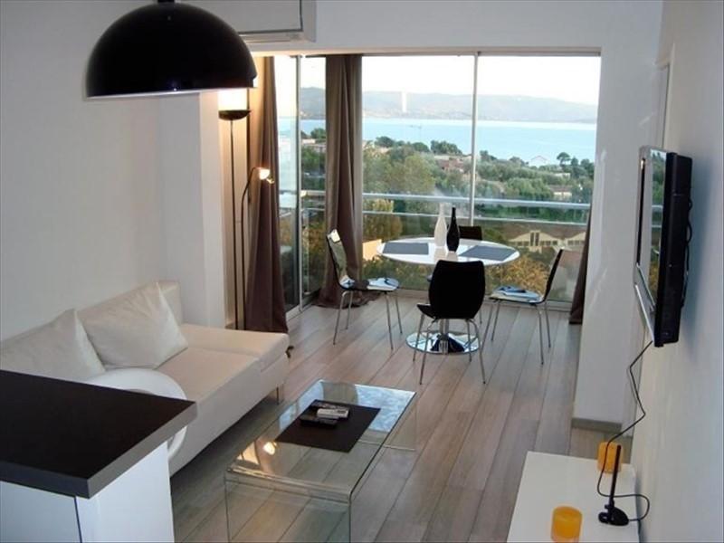 Location appartement Ajaccio 700€ CC - Photo 5