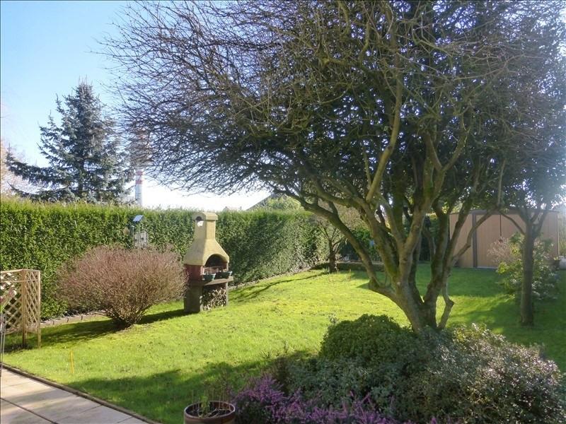 Sale house / villa Bonsecours 207000€ - Picture 2