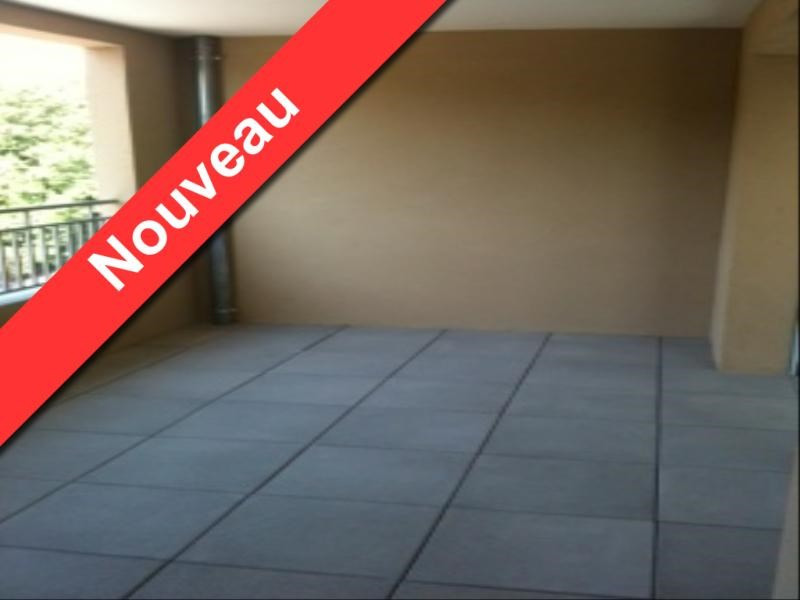 Location appartement Peynier 726€ CC - Photo 1