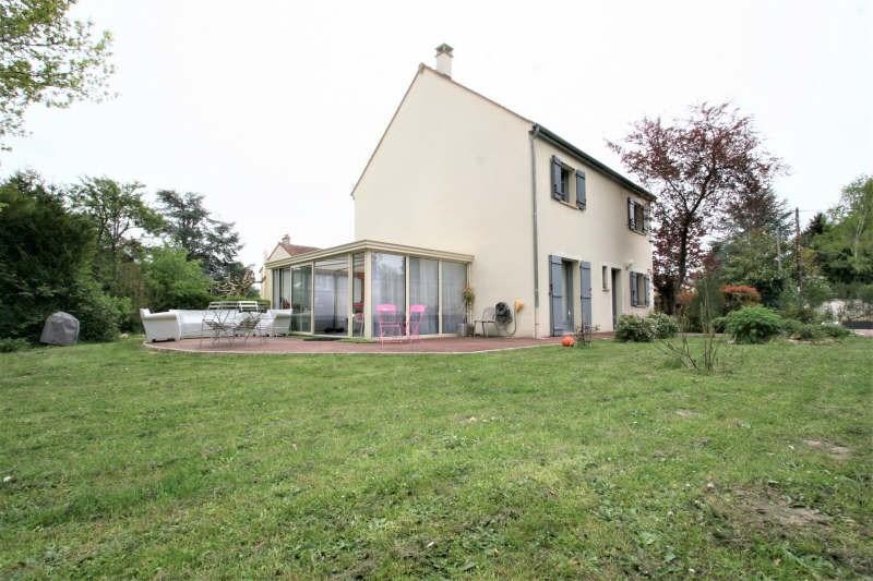 Sale house / villa Samois sur seine 415000€ - Picture 9