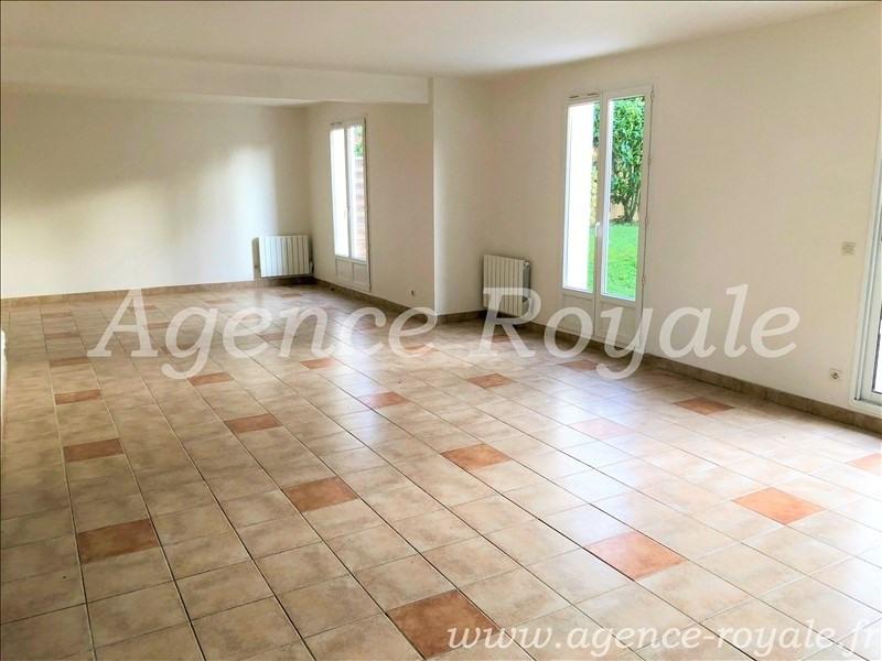 Location maison / villa Fourqueux 2650€ CC - Photo 3