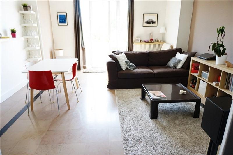 Vente appartement Venissieux 193000€ - Photo 8