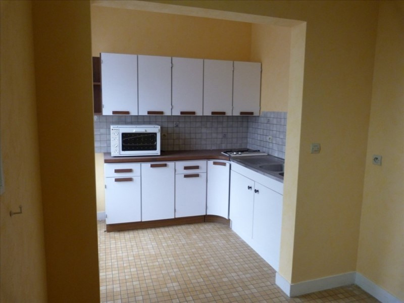 Sale apartment Vendome 103000€ - Picture 6