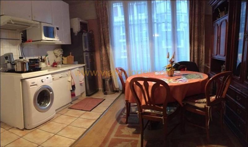 Vendita nell' vitalizio di vita appartamento Paris 13ème 142000€ - Fotografia 1