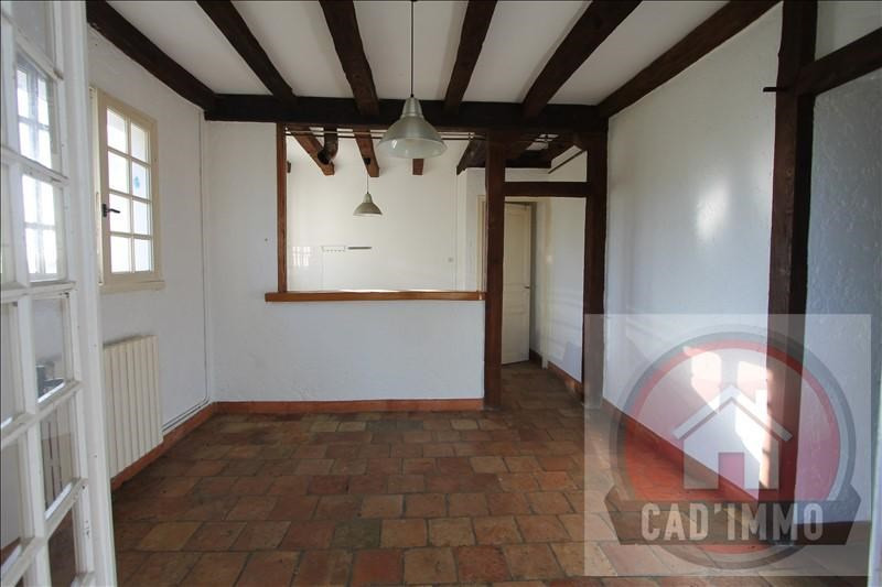 Vente maison / villa Sigoules 151000€ - Photo 4