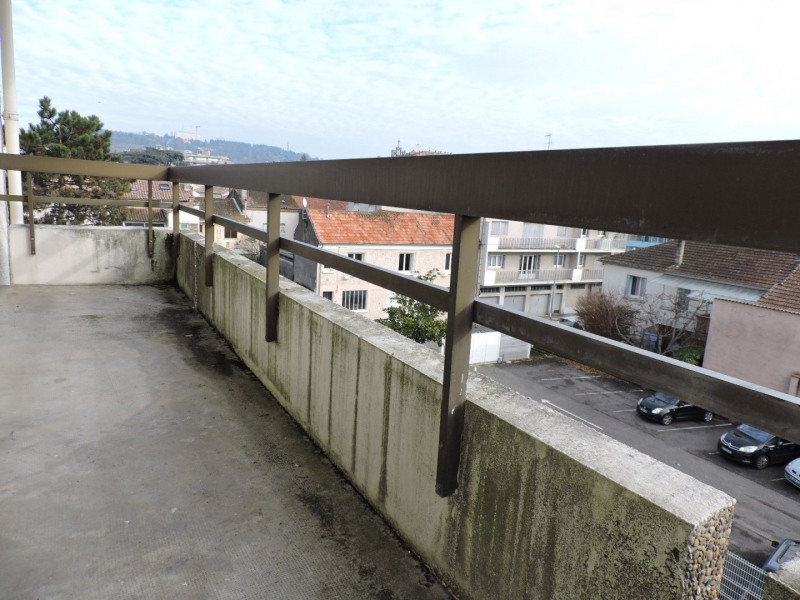 Location appartement Agen 640€ CC - Photo 1