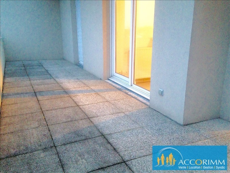 Location appartement Mions 601€ CC - Photo 5