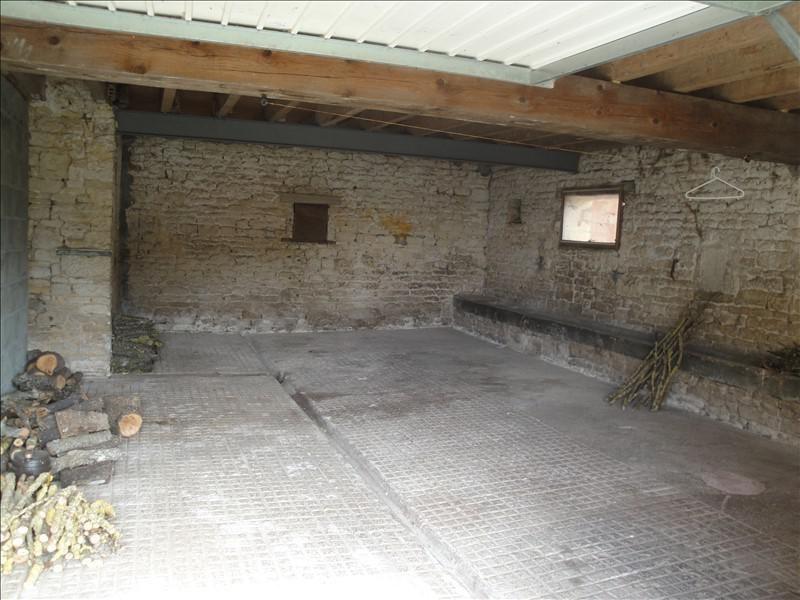 Sale house / villa Niort 218000€ - Picture 9