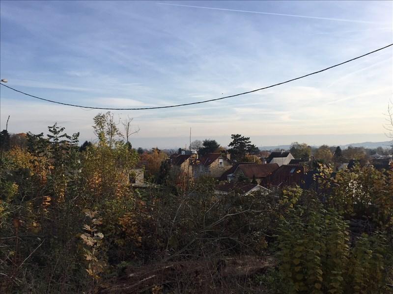 Vente terrain St leu la foret 85000€ - Photo 3