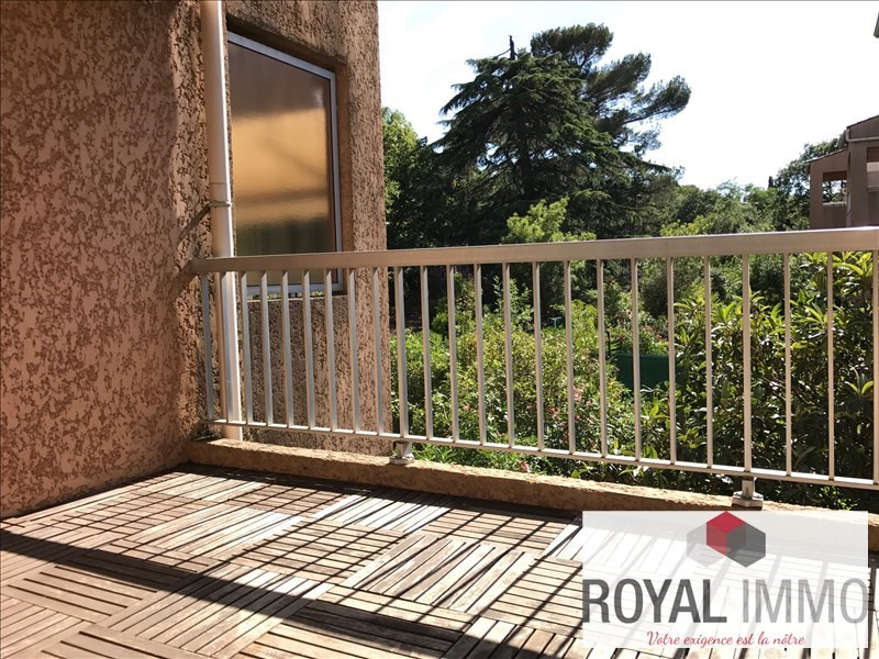 Rental apartment Toulon 775€ CC - Picture 1