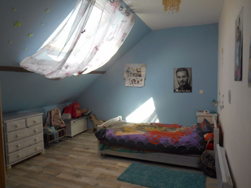 Vente maison / villa Breteuil 150000€ - Photo 9