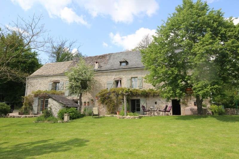 Sale house / villa La capelle bleys 355000€ - Picture 1