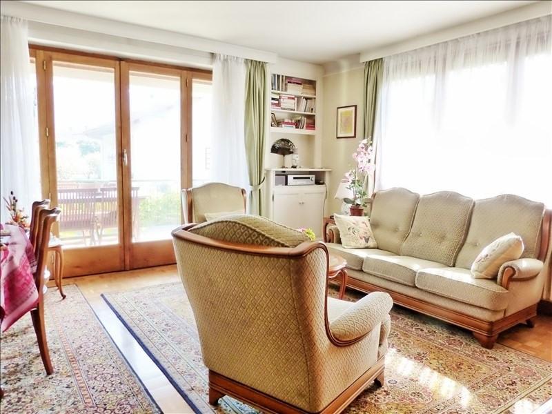 Sale house / villa Thyez 370000€ - Picture 14