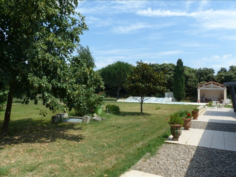 Deluxe sale house / villa Beziers 730 000€ - Picture 5