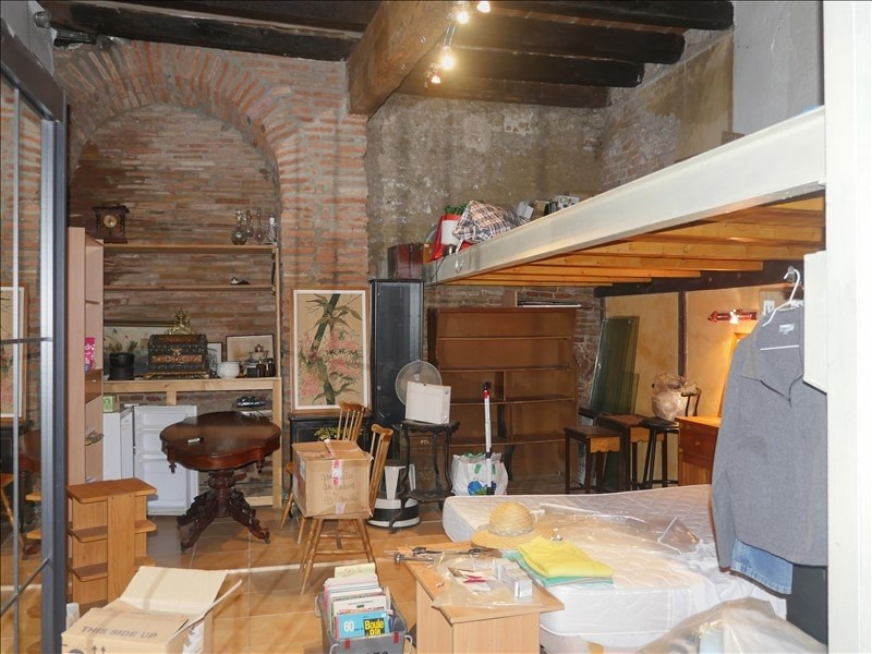Vente local commercial Montauban 92000€ - Photo 4