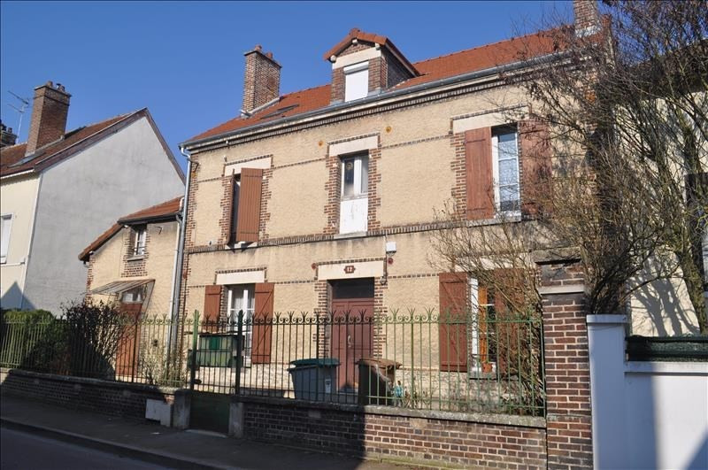 Sale building Ste savine 326 000€ - Picture 1