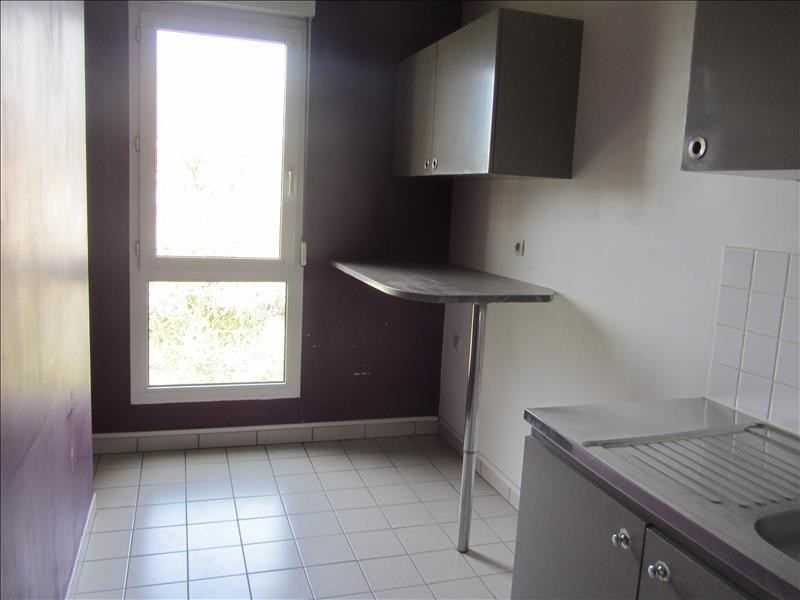 Vente appartement Osny 158 500€ - Photo 4