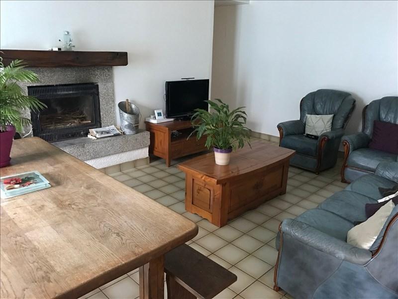 Vente maison / villa Abbaretz 116600€ - Photo 2