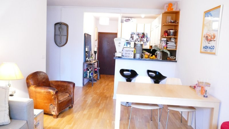 Vente appartement Chantilly 230000€ - Photo 3