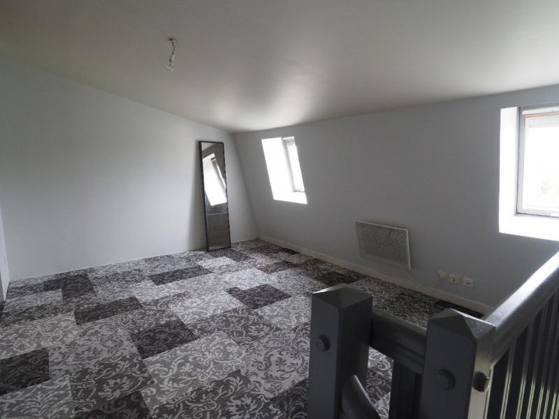 Rental apartment Dammarie les lys 657€ CC - Picture 3