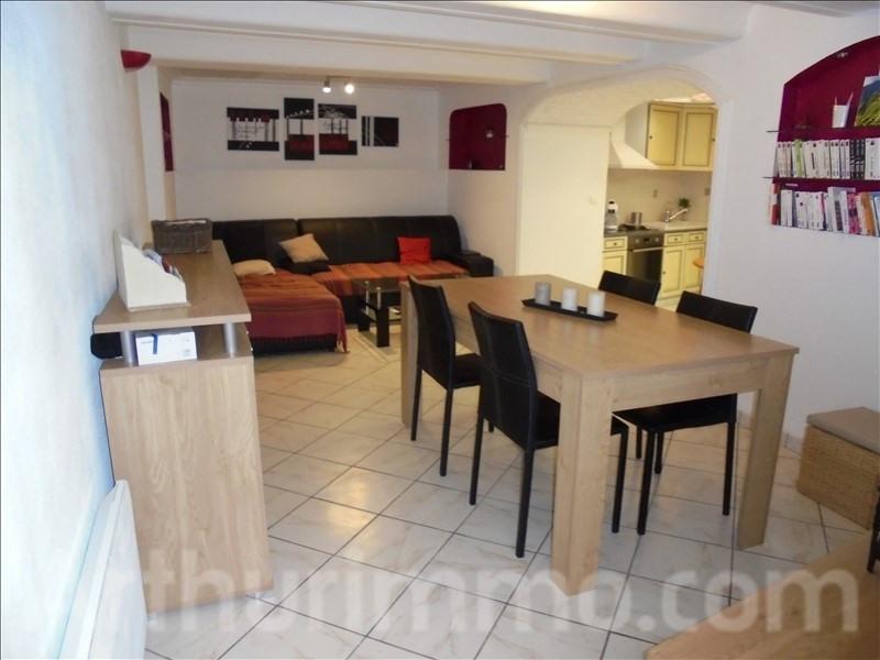 Sale house / villa Popian 128400€ - Picture 2