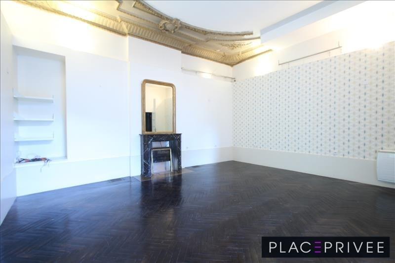 Sale apartment Nancy 330000€ - Picture 4