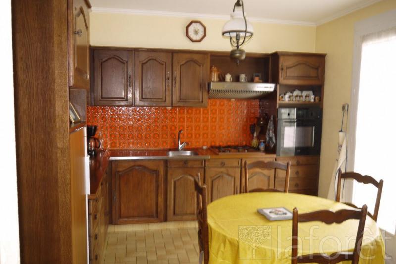 Sale house / villa Cholet 118000€ - Picture 3