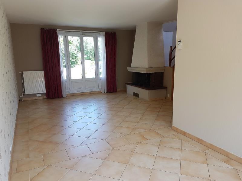 Vente maison / villa Mennecy 315000€ - Photo 6