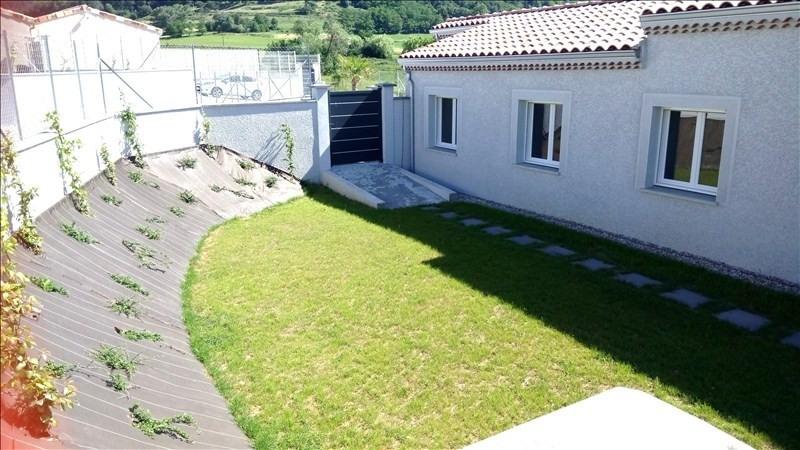 Vermietung haus Vernoux en vivarais 750€ CC - Fotografie 1