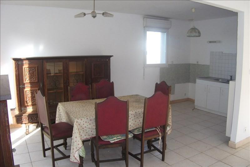 Sale house / villa Primelin 115500€ - Picture 4