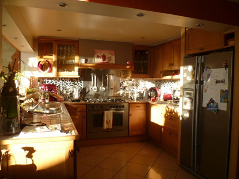 Sale house / villa Mouroux 302 000€ - Picture 3