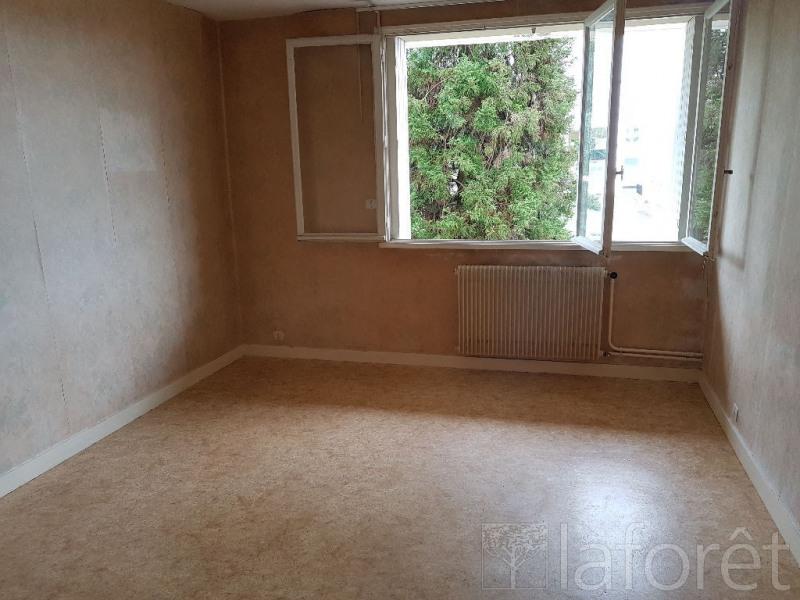 Sale apartment Cholet 40500€ - Picture 3